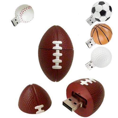 Ball Shape Usb Memory
