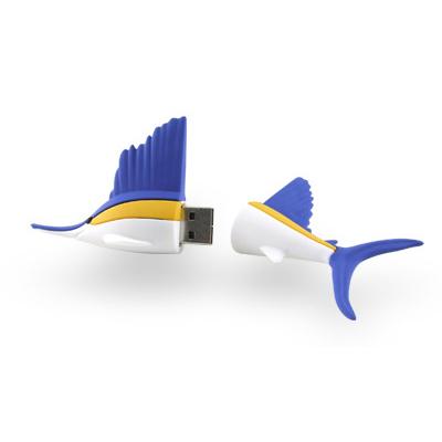 Shark Shape Usb Memory
