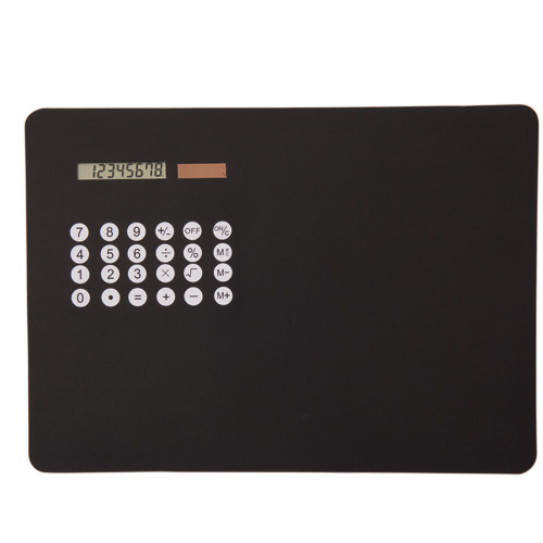 Mousepad with Calculator